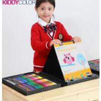 凯蒂卡乐 画画套装工具儿童画笔水彩笔蜡笔油画棒美术文具绘画学习用品礼物