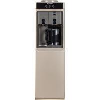 【当当自营】安吉尔(Angel)Y2487LK-XZJ 立式电磁外加热高端 温热型饮水机