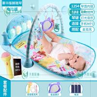 婴儿手摇铃玩具0-3-6-12个月新生儿男孩女孩0-1岁2宝宝4早教5
