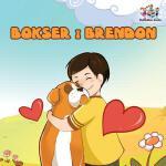【预订】Boxer and Brandon (Serbian children's book): Serbian La