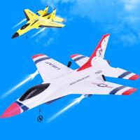 全新SU35小型战斗机F16航模飞机冲浪者遥控滑翔机固定翼儿童玩具