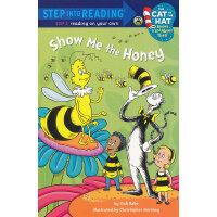 Show me the Honey (Dr. Seuss) (Step into Reading, Step 3) 给