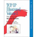 【预订】Tcp/IP Illustrated, Volume 1: The Protocols