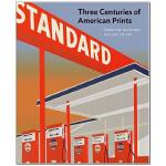 【T&H】包邮Three Centuries of American Prints 三个世纪的美国画 英文原版艺术图书