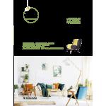暖而美的小家----小户型改造与软装搭配