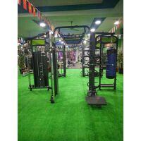 360综合训练器力量组合器械健身房私健工作室 大型多功能健身器材