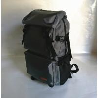 户外背包 登山包女登山包行李包大容量双肩包背包男女迷彩潮牌休闲旅行包