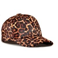 棒球帽真皮帽子保暖帽羊皮皮毛一体帽鸭舌帽