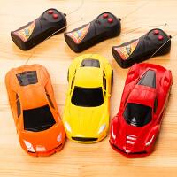 儿童电动遥控车汽车模型1:24 遥控车模礼物