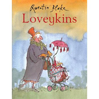 Loveykins 我的宠物小鸟 ISBN 9780099434238