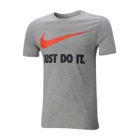 耐克NIKE新款生活夏季短袖T恤男装运动服LOGO款707361-063