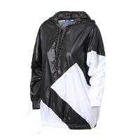 adidas阿迪达斯三叶草女子外套夹克2018运动服BP9237