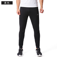 春季健身运动裤男长裤健身房速干弹力裤透气排汗收脚跑步裤训练裤