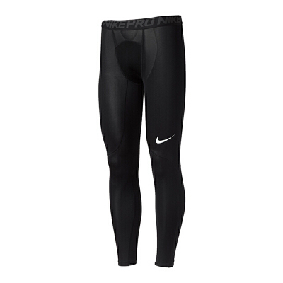 Nike/耐克男裤 2018新款透气运动休闲训练紧身裤 838068-010 透气运动休闲训练紧身裤