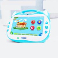 幼儿童早教机智能触摸屏wifi护眼 宝宝点读学习机0-3-6周岁u9k