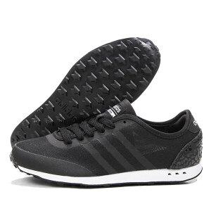 阿迪达斯NEO2017新款女休闲鞋B74687