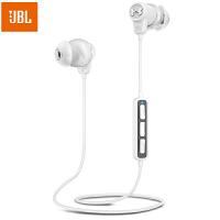 【当当自营】JBL UA1.5 白色 安德玛联名款入耳式 无线蓝牙运动耳机 苹果安卓通用带麦音乐游戏手机耳机