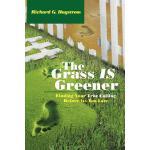 【预订】The Grass Is Greener: Finding Your True Calling Before
