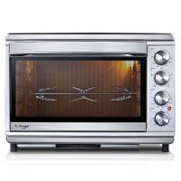 长帝 CRTF40T上下独立控温 40L大容量全功能 家用 烘焙 电 烤箱