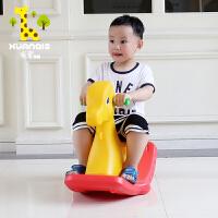 儿童木马摇马玩具小木马宝宝环保摇椅塑料