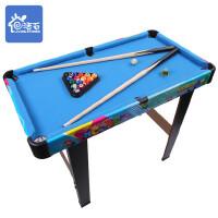 儿童球类玩具运动男孩亲子玩具儿童台球桌美式桌球台家用