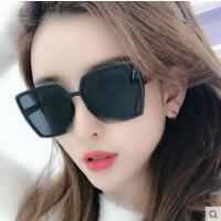 墨镜潮明星款眼镜户外新品网红同款新款圆形i街拍太阳镜男士韩版防紫外线