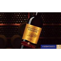 长城海岸风情5年赤霞珠干红葡萄酒 750ml