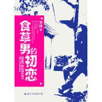 【新书店正版】食草男的初恋,羽纹,暂无9787512500143