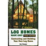 【预订】Log Homes Made Easy: Contracting and Building Your Own