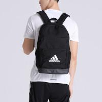 adidas阿迪达斯男双肩包三条纹运动包S02126