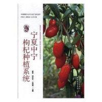 【二手书9成新】宁夏中宁枸杞种植系统9787109227774