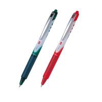 新华书店 百乐BLRT-VB5-R 0.5mm红色按制新威宝笔
