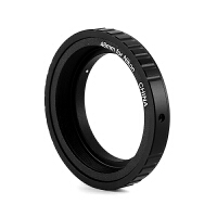 潮品 望远镜配件 连接单反相机摄影 尼康48mm直径转接环 可礼品卡支付