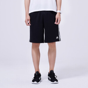 adidas阿迪达斯男装运动短裤2018运动服BK7468