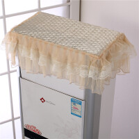 方形空调盖巾空调罩盖布防尘盖巾方形立式柜机空调盖罩防尘罩欧式