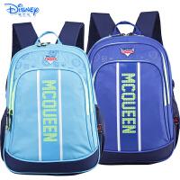Disney/迪士尼 汽车儿童小学生3-6年级双肩休闲书包RL0021