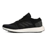 Adidas阿迪达斯男鞋 2018新款PureBOOST轻便透气跑步鞋 AH2319