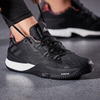 adidas阿迪达斯男子篮球鞋CrazyLightBoost运动鞋DB1072