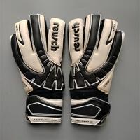 经典蜥蜴爪系列mega炫驰门将足球守门员手套 可装护指 10.5码
