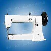 厚料单针粗线高箱包沙发家具运动用品筒型缝纫缝制机