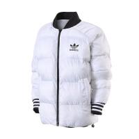 adidas阿迪达斯三叶草女子棉服外套范冰冰同款休闲运动服BS4424