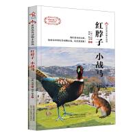 红脖子・小战马-世界优秀动物小说选