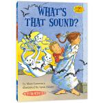 科学全知道:奇怪的声音Science Solves? It! : What's That Sound?