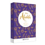 阿拉丁 Aladdin 迪士尼英文原版.电影同名小说(赠英文音频与单词随身查APP)