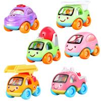 宝宝玩具车男孩小汽车惯性车工程车飞机火车儿童车小汽车玩具套装