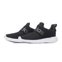 adidas阿迪达斯NEO男子休闲鞋2018新款一脚蹬休闲运动鞋DB1645ZT