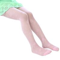 女童连裤袜儿童舞蹈袜防勾丝打底裤袜子中长筒丝袜春夏薄款丝袜子