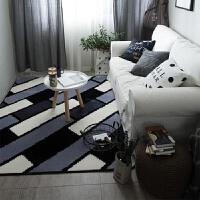 抱枕!北欧地毯卧室满铺可爱房间床边客厅沙发茶几垫地垫地板j 乳白色 北欧格调