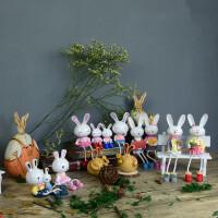 吊脚娃娃家居饰品创意小摆件幼儿园儿童房间装饰品摆件电视柜摆设