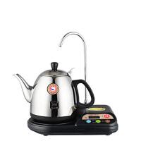 【支持礼品卡】T-22A自动上水电热水壶茶具烧水壶 泡茶抽水器 电茶炉 h8k